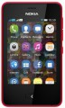 Nokia - Asha 501 (Bright Red)