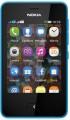 Nokia - Asha 501 (Cyan)