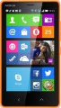 Nokia - X2-Dual Sim (Bright Orange)
