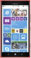 Nokia - Lumia 1520 (Red)