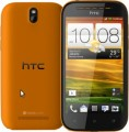 HTC -  Desire SV (Yellow)