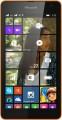 Microsoft - Lumia 535 (Bright Orange)