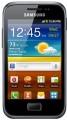 Samsung - Galaxy Ace Plus S7500 (Dark Blue)