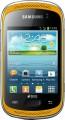 Samsung - Galaxy Music Duos S6012 (Yellow)