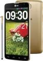 LG -  G Pro Lite D686 (Black Gold)