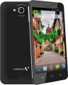 Videocon - A55 HD (Black & Silver)