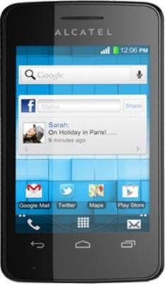 Resultado de imagem para Alcatel OneTouch Pixi 4007