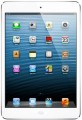 Apple -  16GB iPad Mini with Wi-Fi and Cellular (White )