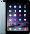 Apple -  iPad Air 2 Wi-Fi + Cellular 16 GB Tablet (Space )