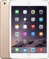 Apple -  iPad Mini 3 Wi-Fi + Cellular 16 GB Tablet (Gold )