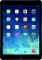 Apple - 128 GB iPad Air with Wi-Fi (Space Grey)