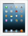 Apple - 64GB iPad with Wi-Fi (3rd Generation) (White)