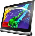 Lenovo - Yoga 2 Tablet Android 13.3 inch (Platinum, 32 GB)