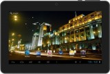 Swipe -  3D Life+ Tablet (White, 4 GB, Wi-Fi Only)
