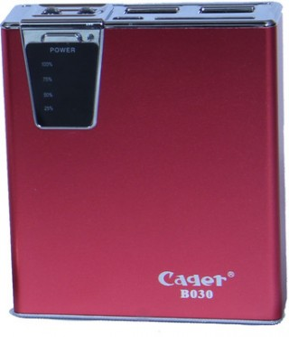 Cager B030 Smart Power Bank 7500 mAh